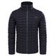 """The North Face M's Thermoball Insulated Full Zip Jacket Black Matte"""